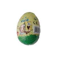Sweet Toon Chocolate Eggs 20 Gram