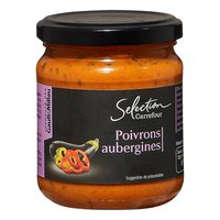 Carrefour Selection Pepper Eggplant 100g
