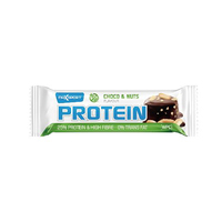 Maxsport Protein Bar Chocolate & Nuts 60GR