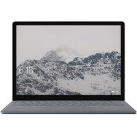 "Microsoft Surface i5-7220U 4GB RAM 128GB SSD 13.5"""" Platinum"