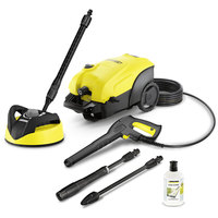 Karcher Compact Power Bar130 With Accessories