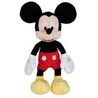 "Disney Plush Mickey Core Mickey 24"""