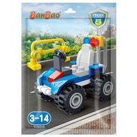 BanBao Police (7206)