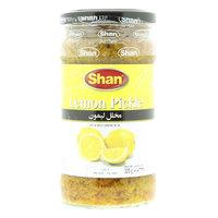 Shan Lemon Pickle 320g