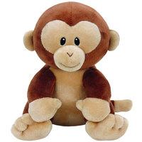 Ty Beanie Babies 32154 Banana The Monkey Baby