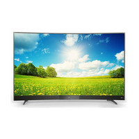 "TCL LED TV 49"" L49P3CFS Curved Smart"