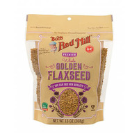 Bob's Red Mill Golden Flaxseeds 368GR