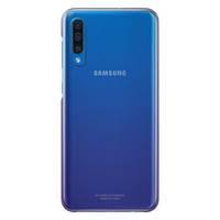 Samsung Case A50 Gradation Violet
