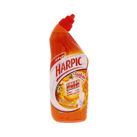 Harpic Fresh Toilet Cleaner Peach And Jasmine 750ML