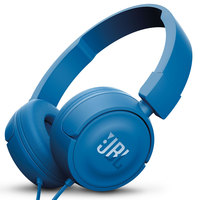 JBL Headphone T450 Blue