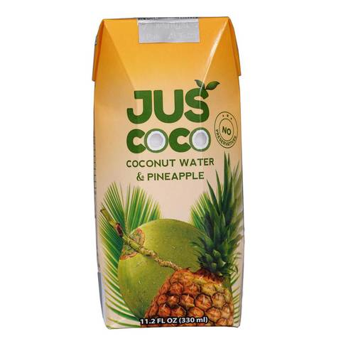 Juscoco-Coconut-Water-&-Pineapple-330ml-