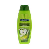 Palmolive Shampoo Apple Fresh & Volume 650ML