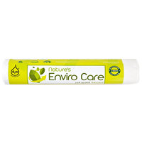 Enviro Care White Rolls Garbag Bags 46x52cm