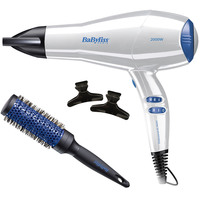 Babyliss Hair Dryer Set Bab-D413Psde