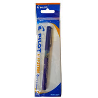 Pilot V7 Hitec Ball Pen 1pc Blue