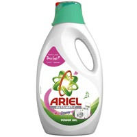 Ariel Automatic Power Gel Laundry Detergent Touch of Freshness Downy 2 Liter