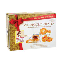 Matilde Vicenzi Millefoglie D' Italia Fine Selection of Puff Pastries 330g