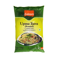 Eastern Upma Rava (Roasted) 1Kg