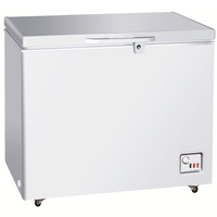 Midea Chest Freezer 260 Liter HS260C