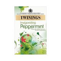 Twinings Herb Pure Peppermint 20 Tea Bag