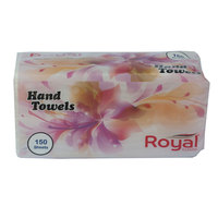 Royal Hand Towels 150 Sheets