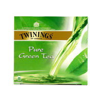 Twinings Goldline Pure Green Tea 50's