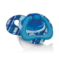 Nuby Orthodontic Pacifier Soother