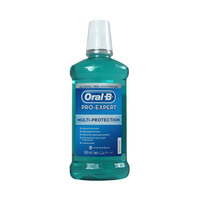 Oral-B Pro-Expert Mouthwash 500ML