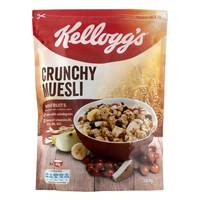 Kellogg's Crunchy Muesli with Fruits 380g