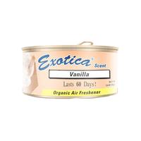 Exotica Air Freshener Vanilla