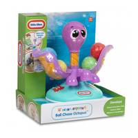 Little Tikes Spin N Go Octopus