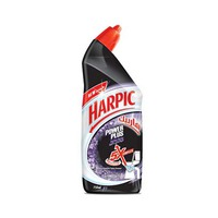 Harpic Liquid Toilet Cleaner Original 750ML Twin Pack 25% Off