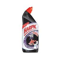 Harpic Liquid Toilet Cleaner Original 750ML Twin Pack 25% Off