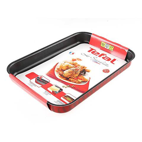 TEFAL SPECIALIST RECT OVEN- 45x31CM