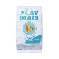 Fiorentini Play Mais Sea Salt Gluten Free 40GR