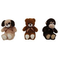 Animals Plush 30 cm - Assorted