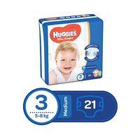 Huggies Diapers Ultra Comfort Size 3 5 -8KG