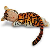 """Anne Geddes Dolls -9"""""""" Baby Tiger"""