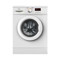Midea Washer MFE70-S1208S 7KG