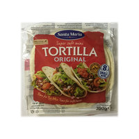 Santa Maria Original Soft Mini Tortilla 200g