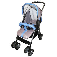 Baby'S Club Comfort Stroller