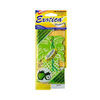 Exotica Air Freshener Palm Tree Green