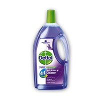 Dettol Multi Action Cleaner 4 In 1 Lavender 3L