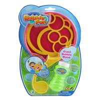 Power Joy Bubble Wand Big Model 4Oz