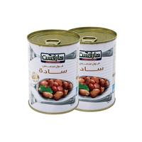Harvest Foul Medames 400 g - Pack of 2