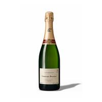 Laurent Perrier Brut Champagne 75CL + 2 Flutes