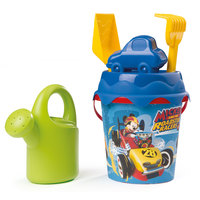 Smoby Mickey Medium Garnished Bucket