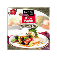 Exoticfood Rice Paper 100GR