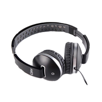 Giby Extra Bass Headset