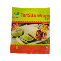 Kawan Tortilla Wraps 8 360g